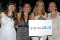 [Mendoza] Las Heras compromiso con Ni Una Menos