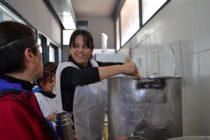 [Neuquén] Jornada solidaria en Cuenca XV