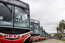 [Corrientes] Solicitan informes sobre instalación de cámaras en colectivos