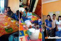 """[San Luis] Mansilla: """"El gobierno debe atender urgente a los centros de día para discapacitados"""""""