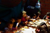 [Pergamino] Barrios de Pie ya inauguró 8 Comedores y Merenderos Populares