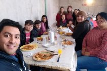 [Plottier] Abrió sus puertas el comedor solidario para estudiantes
