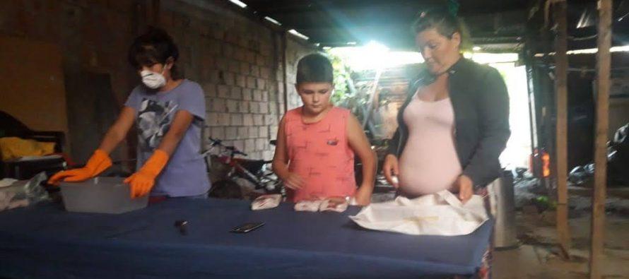 [La Plata] Barrios de Pie rechaza el doble discurso de Julio Garro