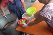 [CABA] Barrios de Pie denuncia que los comedores y merenderos corren peligro.