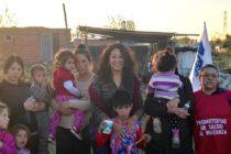 """[La Matanza] Oviedo: """"La alimentación de los niños y niñas de hogares humildes es escasa en nutrientes"""""""