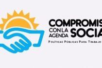 [Moreno] Invitan a la firma del Compromiso Social