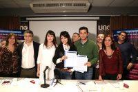 [CABA] Los candidatos de 1País firmaron un Compromiso para impulsar un Ministerio de las Mujeres