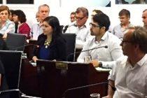 """[Chaco] Concejala Nancy Sotelo: """"Es necesario establecer nuevas zonas para relocalizar boliches"""""""