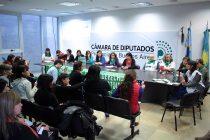 [La Plata] 28 de septiembre: Un grito global por aborto legal!