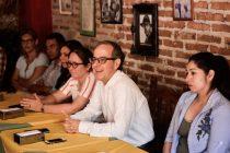 Balance de gestión legislativa de Libres del Sur
