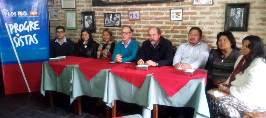 [Chaco] Progresistas brindó un balance de las PASO