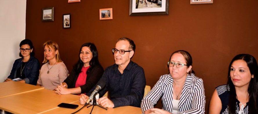 [Chaco] Libres del Sur solicita ley de paridad de género en cargos electivos