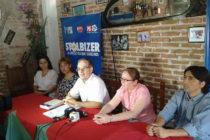 """[Chaco] """"El pueblo chaqueño debe ser consultado sobre cualquier reforma política"""""""