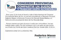 [Tucumán] 12/6 Libres del Sur define su estrategia electoral en la provincia