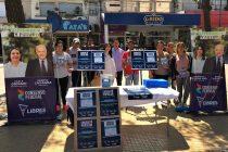 [Santiago del Estero] Libres del Sur realizó el lanzamiento de una consulta popular