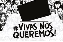 """Presentación de la Consulta Popular de las Mujeres """"Vivas nos queremos"""""""