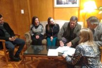 [Mendoza] Violencia genero. Convenio entre Las Heras y la Procuración provincial