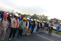 [Bs. As.] Ministro de infraestructura recibirá a cooperativistas