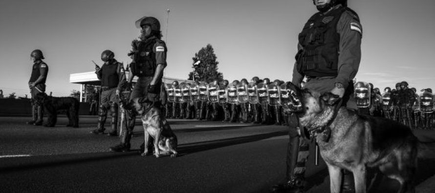 Pronunciamiento multisectorial contra la violencia institucional