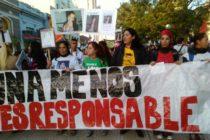 [Corrientes] A un año de #NiUnaMenos, Corrientes adhirió a la convocatoria #VivasNosQueremos