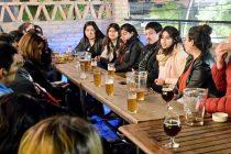 """[Santiago del Estero] """"Destapemos el Debate"""". Los candidatos de Consenso Federal junto a los jóvenes"""