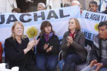 Stolbizer y Cousinet  proponen la creación de la justicia ambiental
