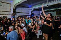 [Mendoza] Más de 400 compañerxs festejaron los 30 años de Libres del Sur