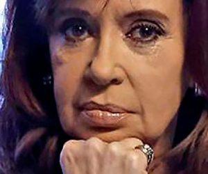 Que proyecto representa la candidatura de Cristina Fernandez de Kirchner. Editorial de H. Tumini