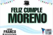 [Moreno] Festejan aniversario del municipio