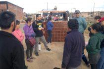 [Plaza Huincul] Barrios de Pie festeja el Día del Niño en el Otaño