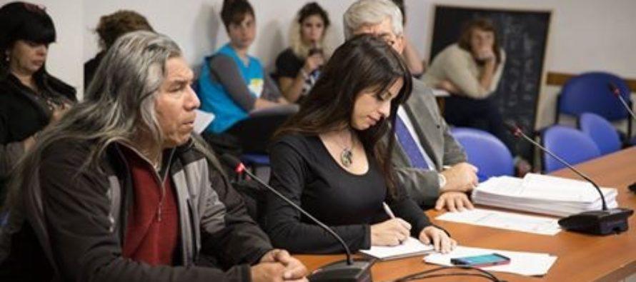 Un amplio temario se trató en la Comisión de DDHH de la Cámara de Diputados