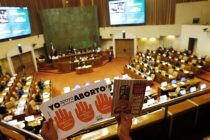Debatir el aborto, la principal deuda de la democracia argentina. Por V. Donda