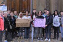 [La Plata] Un logro colectivo de las mujeres platenses