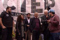 [CABA] La Defensoría acompañó a los movimientos sociales por la Ley de Emergencia Social