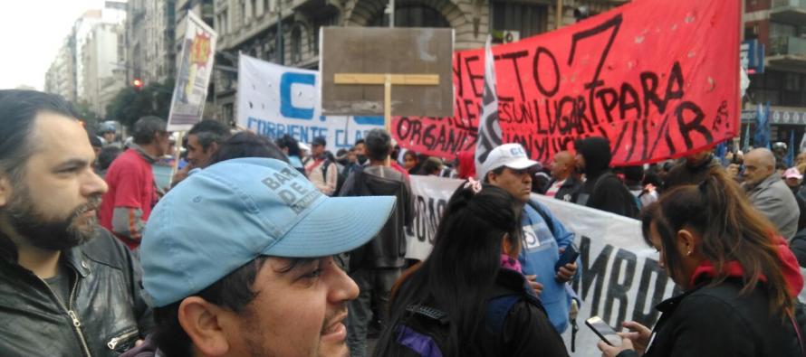 """[CABA] Menéndez: """"Con la Emergencia Social se puede lograr la Indigencia Cero en la Ciudad"""""""