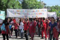 [Plaza Huincul] Exigen el cumplimiento de derechos de niños, niñas y adolescentes