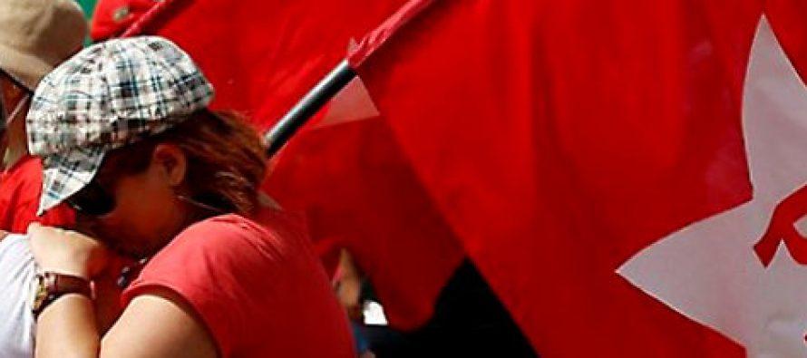 La derrota electoral del PT. Fin de una época y comienzo de otra. Por Isaac Rudnik