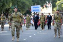 Victoria Donda cuestionó en duros términos el desfile del 25 de Mayo