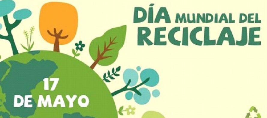 [Plottier] Celebran el Día Mundial del Reciclado