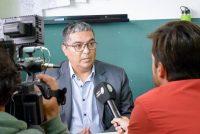 [Santiago del Estero] Fernando Giménez presenta ley para promover técnicas constructivas alternativas