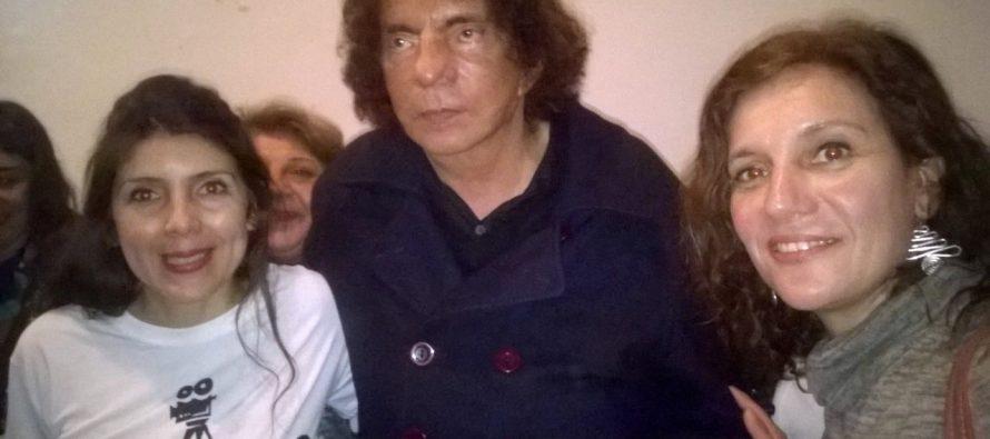 [CABA] Alejandro Dolina en Mataderos por El Cine El Plata