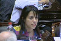 """Donda: """"Repudio los dichos de la ministra Bullrich"""""""