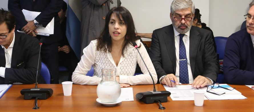 "Donda: ""Vuelvo a pedir la renuncia de la ministra Bullrich"""