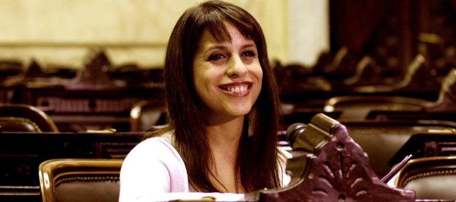 Victoria Donda presentará Proyecto por una Ley Nacional de Talles