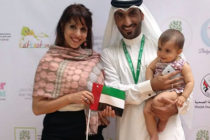 Victoria Donda en conferencia internacional sobre lactancia materna
