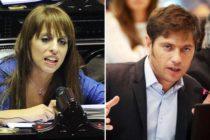 """El INADI considera """"discriminatorias"""" expresiones hacia Donda"""