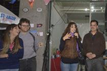 [CABA] Donda inauguró un nuevo espacio político cultural en Villa Crespo