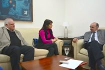 [Tucumán] Victoria Donda ratificó el pedido de libertad para Belen