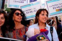 """[La Matanza] Sandra Oviedo: """"Es necesaria la creación de la Secretaría de Género en el municipio""""."""