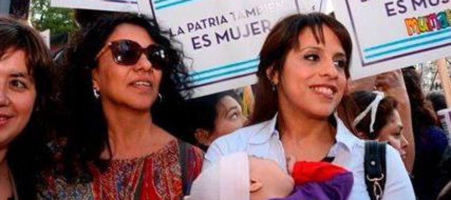 [La Matanza] Sandra Oviedo estará en la marcha por el Día de la No Violencia hacia las Mujeres